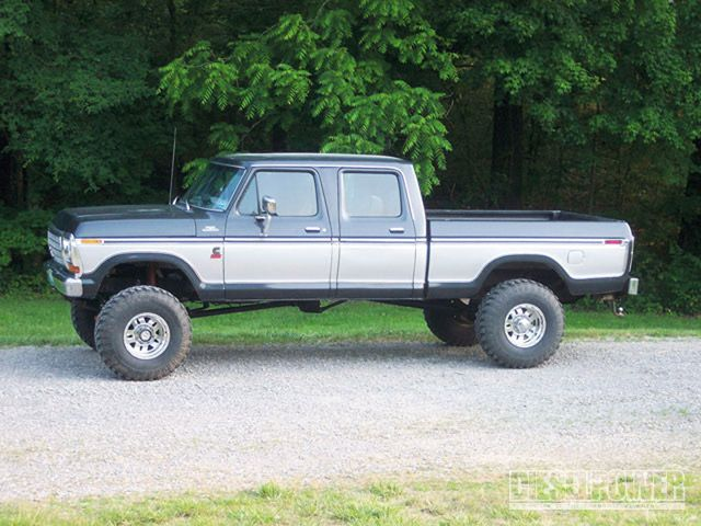 77 f350 crew cab 4x4 1979 ford all cars in the world 67 79 ford crewcabs pinterest. Black Bedroom Furniture Sets. Home Design Ideas
