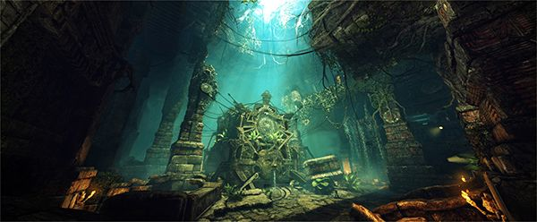 Image Result For Underwater Cities Concept Art Concept Art Underwater City Art