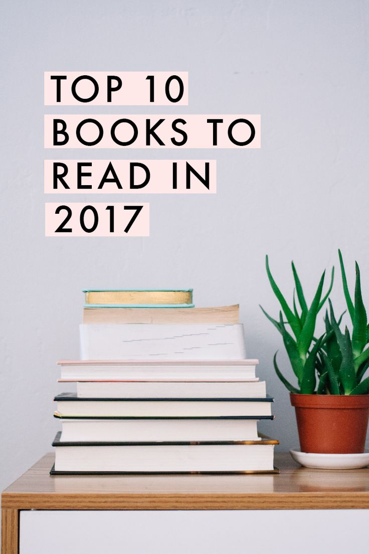 Adding all of these to my reading list!! Top 10 books to read in 2017   Book recommendations   Lime Ricki