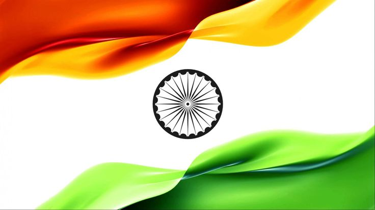 Download Indian Tiranga wallpapers to your cell phone - flags