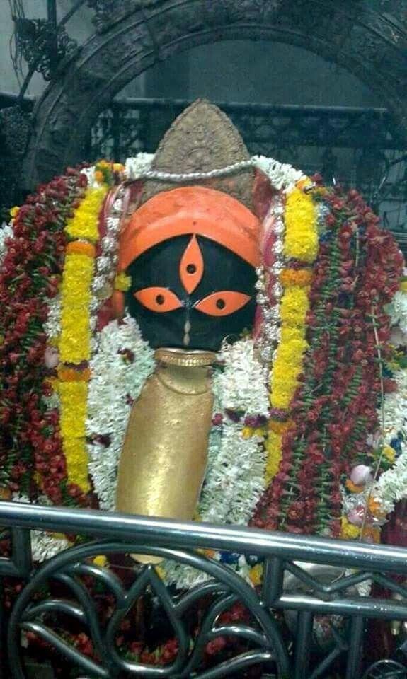 Kalighat Kali Maa