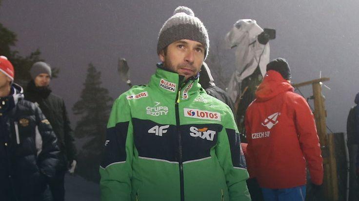 Puchar Świata w skokach: organizacyjna wpadka w Lillehammer