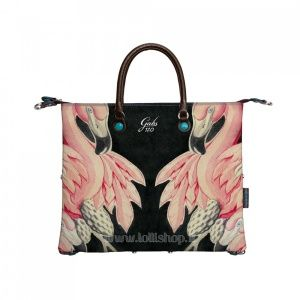autumn-winter gabs bags collection, with great products, prints and materials.