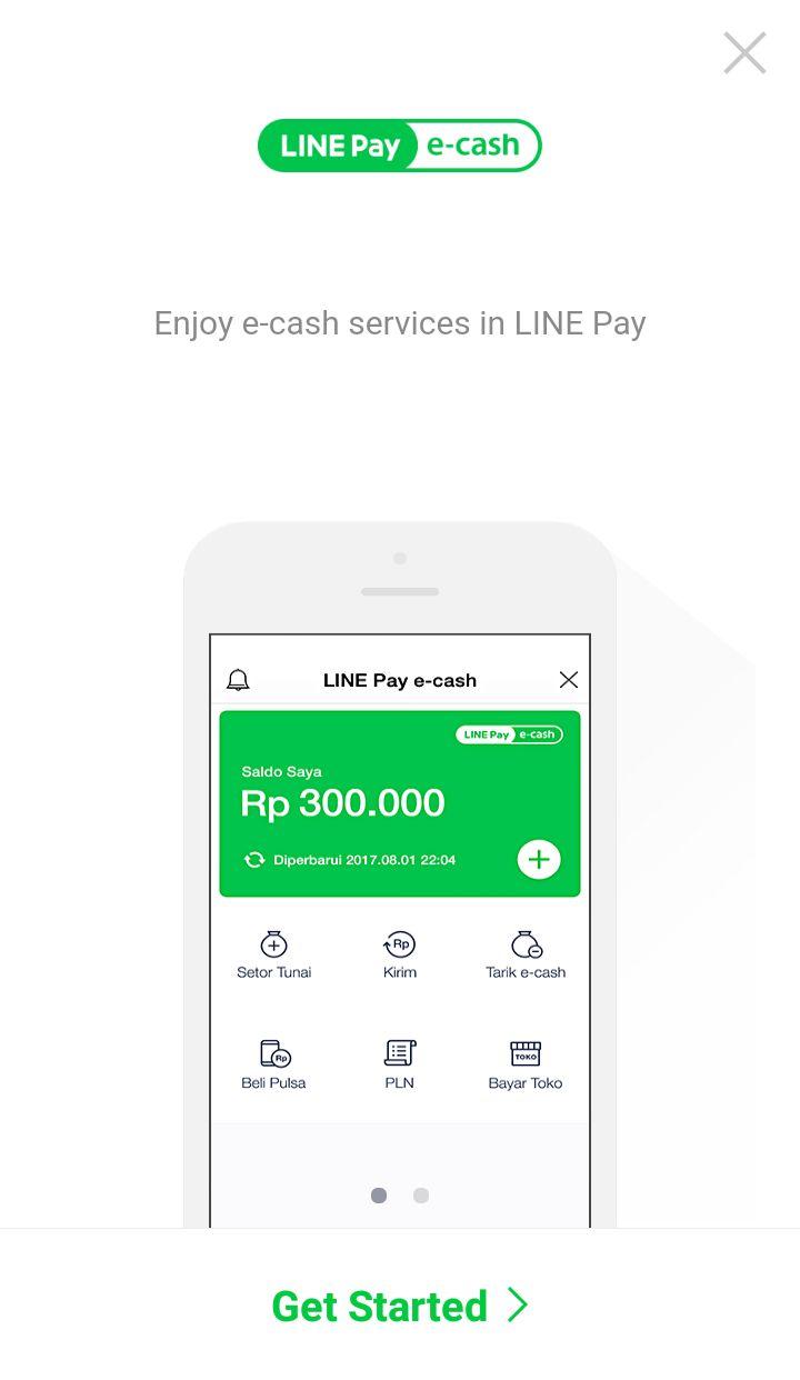 Part Final LINE Smartphone Instant Messenger Inside View | Pay e-cash #socialmedia #application #blog #instantmessenger #technology #yudhafpress #LINE