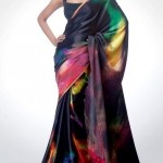 Satya Paul Summer Sarees Collection 2013 For Women