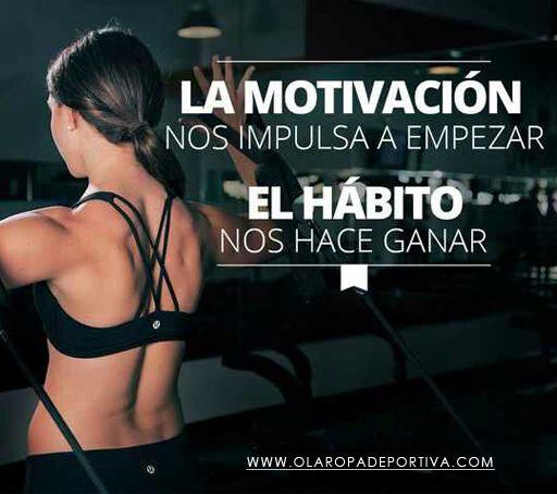 Llena de tu vida de motivación y conviértete en un ganador… OLA-LA ROPA DEPORTIVA, la marca de las campeonas… Visitanos en https://ola-laropadeportiva.com Contáctanos por whatsapp al +57 3188278826. #Chicafitness #GYM #Workout #FitnessFreak #Ladiesfitness #Fitness #ABS #TRX #Crossfit #OLALAROPADEPORTIVA #Ropadeportiva #Colombia #Cali