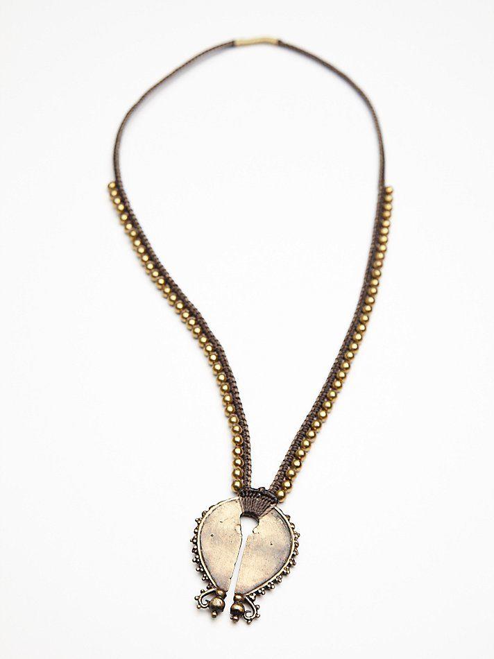 Paulina Barcelona jewelry at Freepeople.com