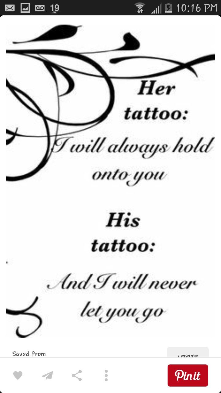 Pin By Lisa Walker On Tattoos Tattoos Couple Tattoos Matching