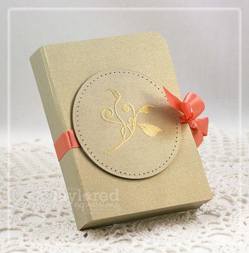 Quick & Elegant Note Card Set