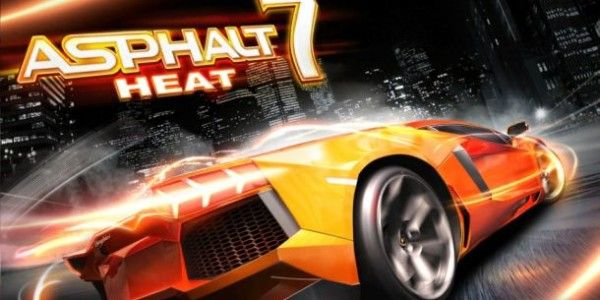 Asphalt 7 Heat Hack Tool (2014)