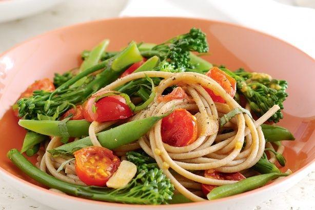 30 Days of Healthy Dinners - news - Taste.com.au