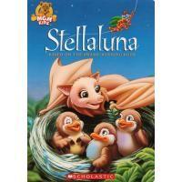 Stellaluna Movie Review