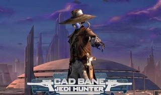 Star Wars Cad Bane Jedi Hunter Game Free Play Online