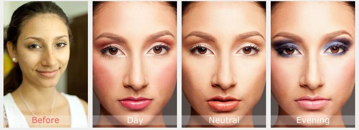 New Update: Makeup Design Academy on Personal Make-up Class 101