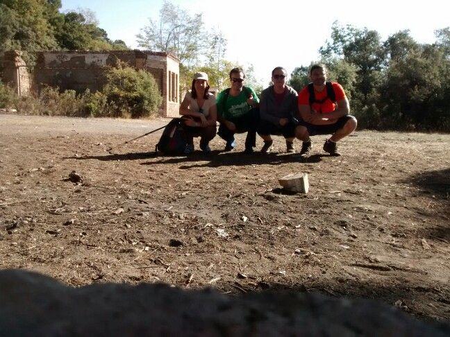 Sanatorio de Berta, Alfaguara