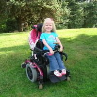 Help Kayella get a Wheelchair Van. Help this little girl get the wheelchair van her and her family needs. Donate and spread the word!!!