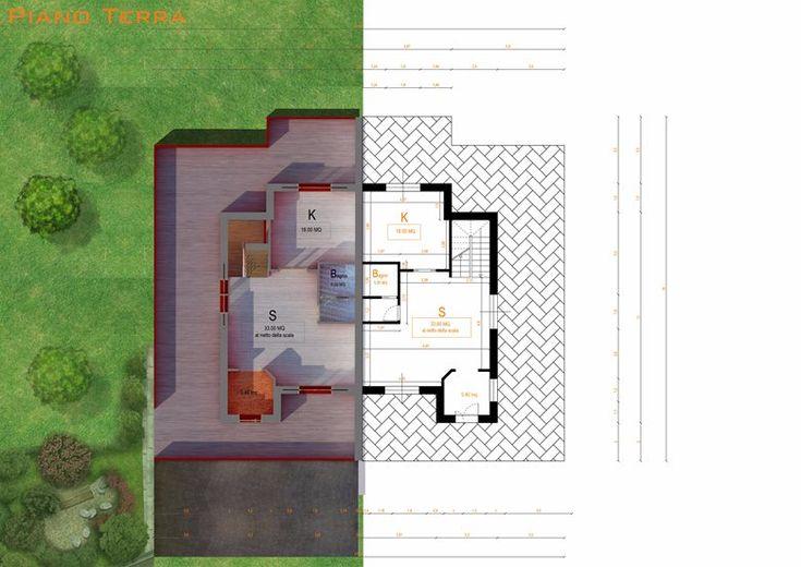 Progetto Villa Bifamiliare - Picture gallery