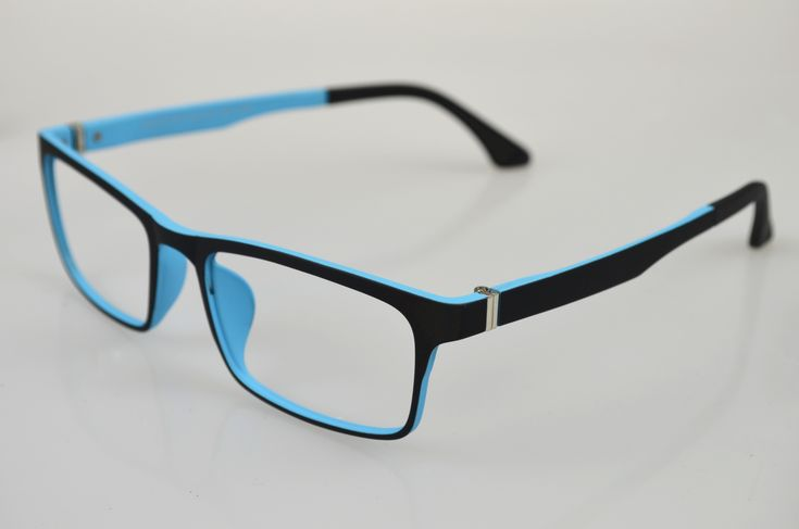 Eyeglass Frame Database : fashion optical glasses frames men super light ...