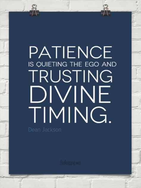 Divine Timing Quotes. QuotesGram