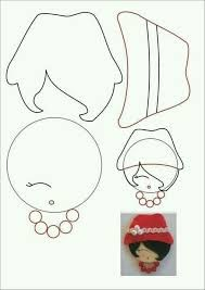 Image result for MERMAID SEWING PATTERNS