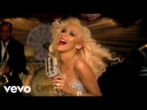 Christina Aguilera - Ain't No Other Man - YouTube