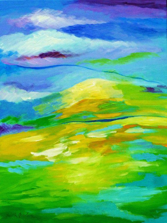 Pin On My Original Paintings