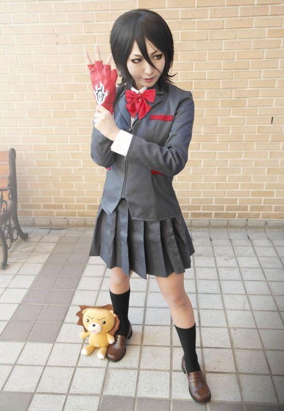 Rukia Kuchiki | Bleach Cosplay