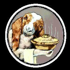 Pie Chart | Goat Pie Guy