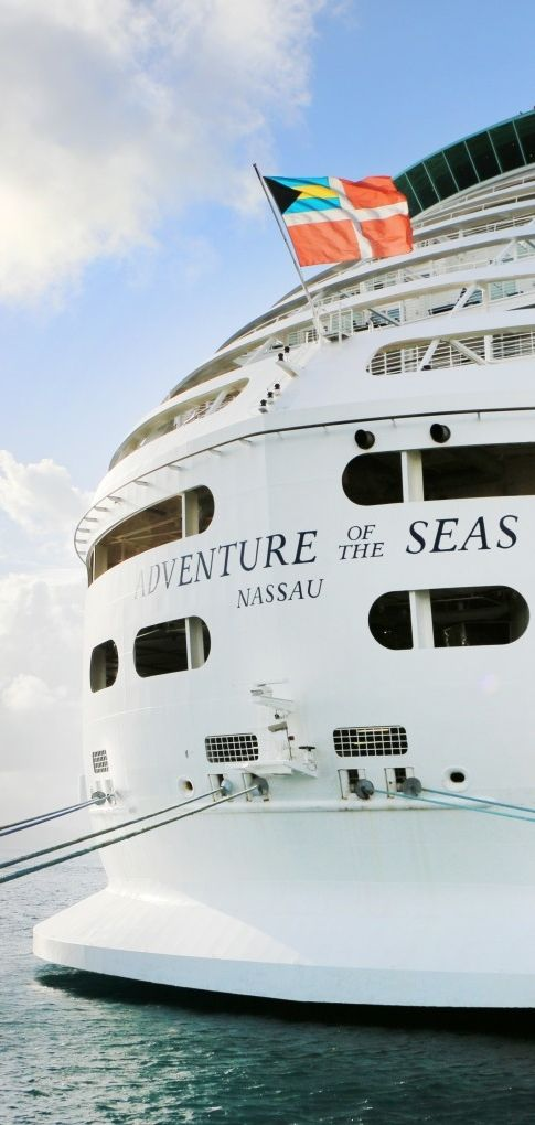 Adventure of the Seas   Liven up your nights on the Royal Promenade, with parades, dancing, and an abundance of duty-free shopping deals that are sure to excite.