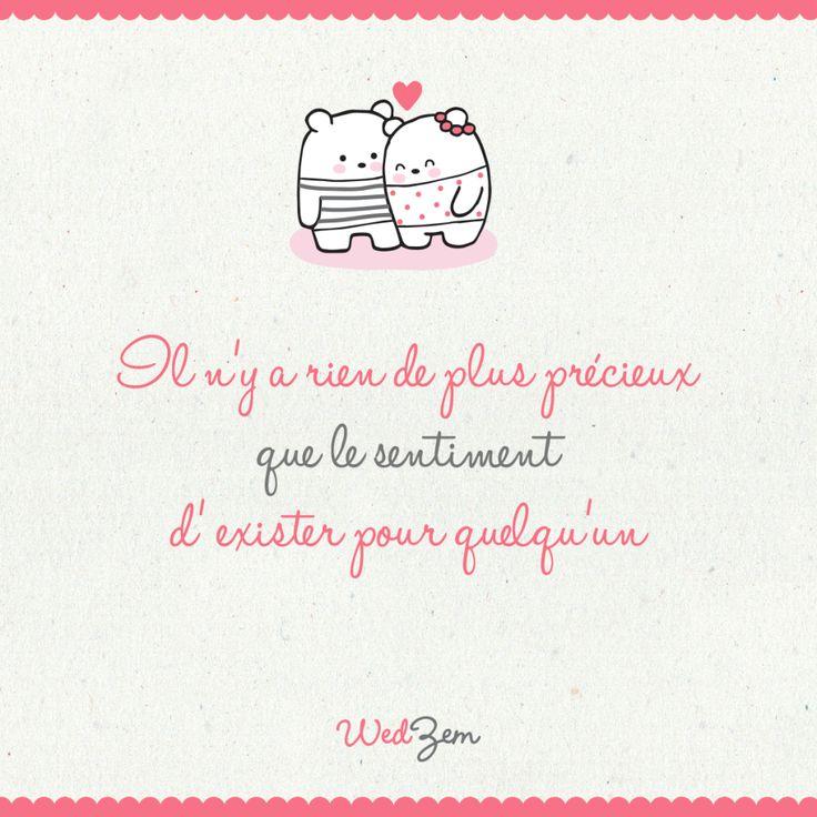 Mon précieux. #citation #amour