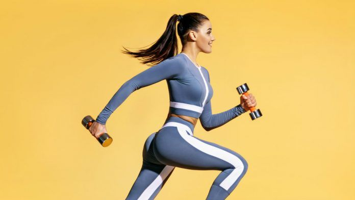Fitness Commercial Fit Actors Casting Call Fitness Models