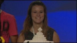 Brittany Wenger, de 17 años, gana el Google Science Fair con una red neuronal que permite diagnosticar cáncer de pecho @pabloromeu #fb: Cancer Aims, Cancer Cloud, Diagnose Breastcancer, Breast Cancer, Science Fair, Google Science