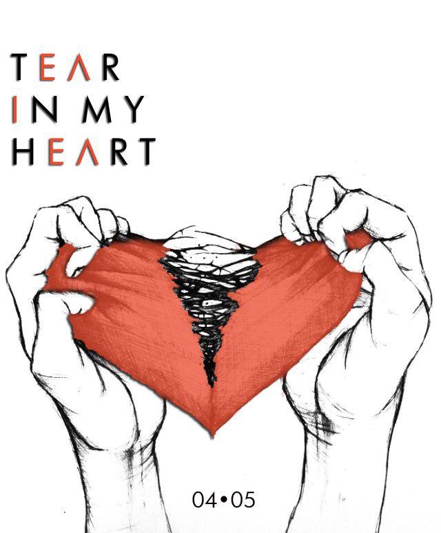 tear in my heart- twenty one pilots new single