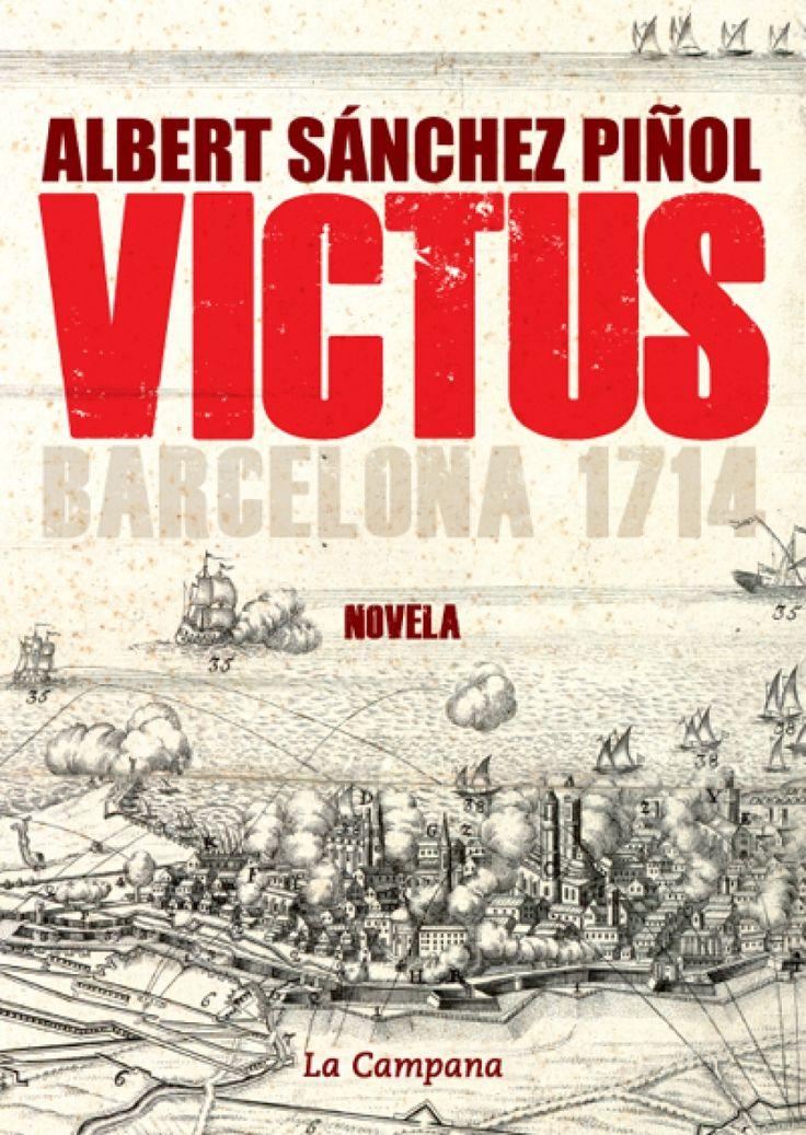 Albert Sánchez Piñol - Victus, de val van Barcelona Een zeer geslaagde roman over een fascinerende episode in de Europese geschiedenis, met vaart geschreven, doorspekt met avonturen en humor. Dat een historische roman zeer actueel kan zijn is gebleken toen een lezing van de auteur over dit boek begin september werd afgeblazen: de Spaanse ambassade liet de bijeenkomst niet toe.  Onderwerp van dit indrukwekkende boek is de Spaanse Successieoorlog (1702-1713), die eindigde met de val van…