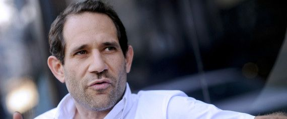 American Apparel Fires Dov Charney. Finally.