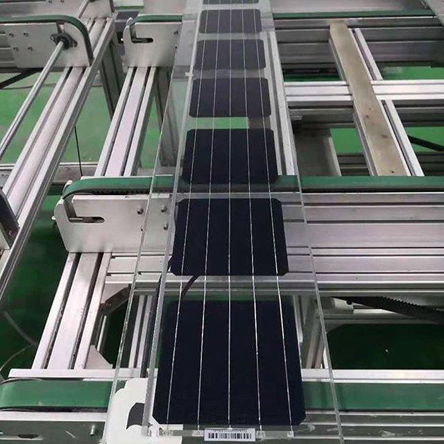 Repost Solarinnova Bipv Customized Glass 44 Mm Monocrystalline Cells 6 Transmittance 40 Www Solarinnova Net Solarinnova Bip Solar Solar Pv Solar Module