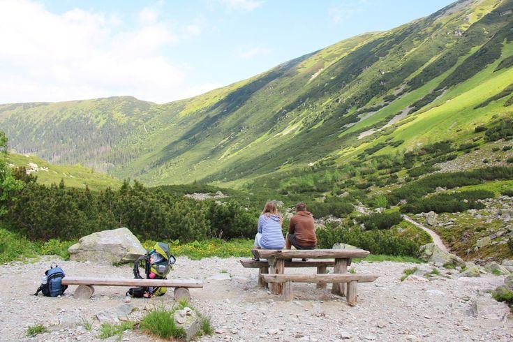West Tatras - Roháče - Smutná dolina