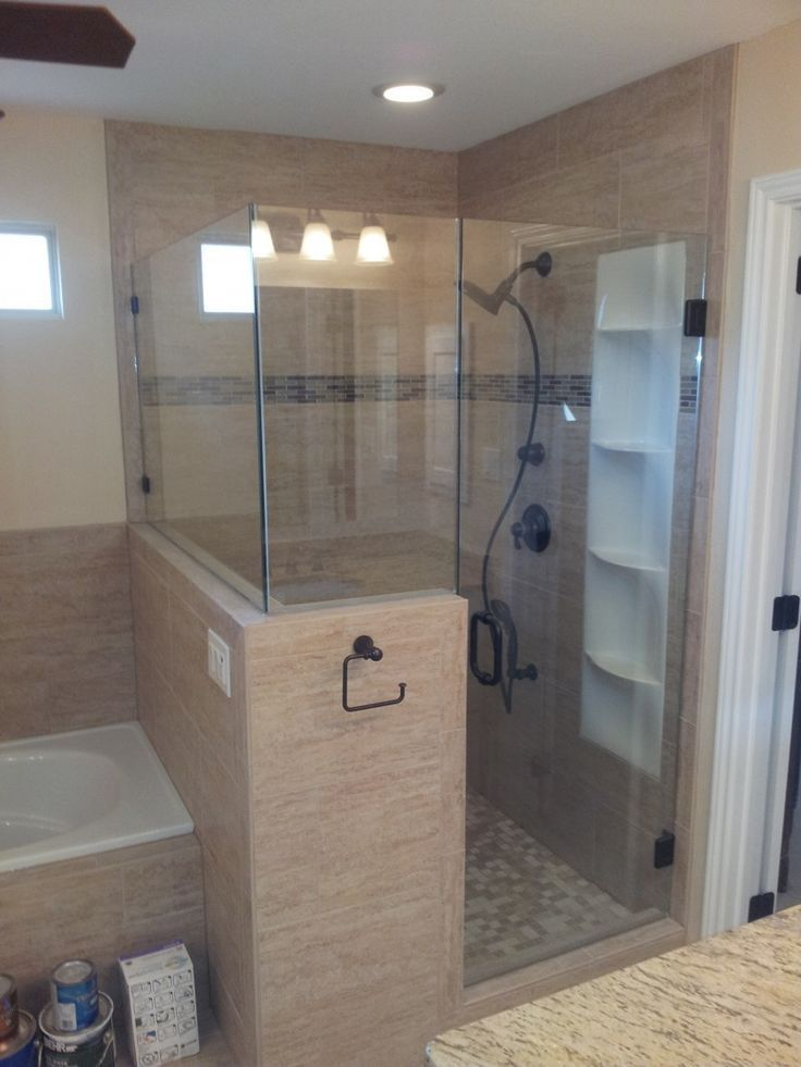 25 best ideas about mobile home remodeling on pinterest for Redoing bathroom ideas