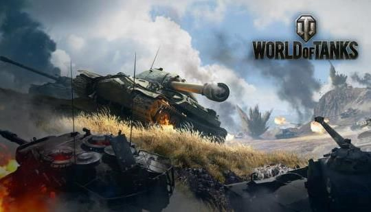 30v30 Fights Arrive to World of Tanks in Latest Update: World of Tanks Grand Battles pit two teams of 30 vehicles against one another in…