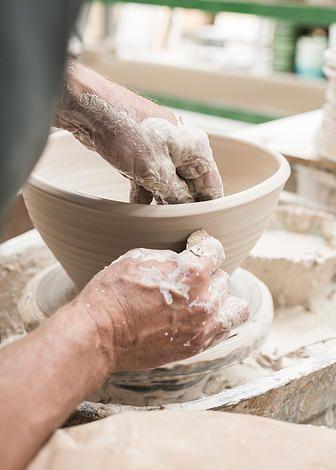 tony-sly-pottery | About