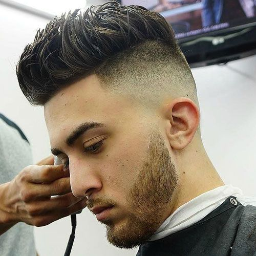 boys hair style 25 best ideas about high skin fade on fade 9560