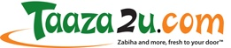 Taaza2u is Online Zabiha Halal Meat, Chicken, Goat, Lamb, Beef and Veal store