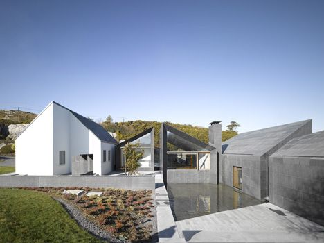 1000+ images about Irish architecture on Pinterest - ^