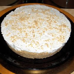 Best No-Bake Cheesecake Recipe | no-bake-Cheesecake! | Pinterest