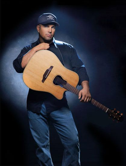 Garth Brooks 2014 Comeback Tour Dates Out Soon