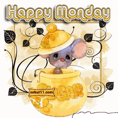 Good morning. Enjoy your morning coffee and have a sweet day. :)