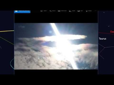 Nibiru Planet X Latest Images Showing Truth, 26th May 2017, You Will Now!!