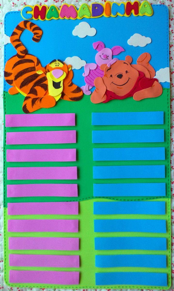 SUPER PROMOÇÃO...NÃO PERCA  Kit temático para sala de aula confeccionado em EVA contendo:    - 4 cartazes sendo; 1 Calendário e como está o tempo (juntos), 1 Chamadinha e quantos somos hoje (juntos), 1 ajudantes do dia e 1 aniversariantes  - 1 placa de porta a escolher (sejam bem vindos ou o nome...