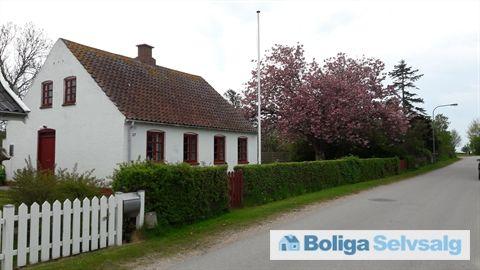 Vesterby 27, Endelave, 8700 Horsens - Fritidshus på øen Endelave - naturperle i Kattegat #fritidshus #sommerhus #endelave #selvsalg #boligsalg #boligdk