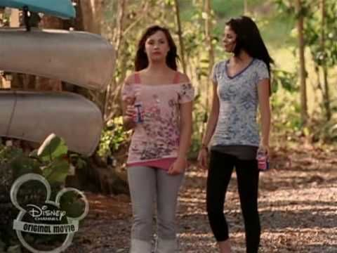 Princess Protection Program - Best Friend Talk - YouTube